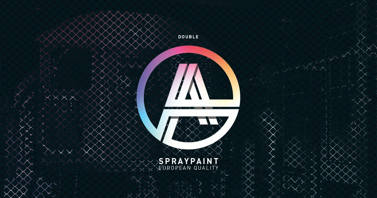 Double A Spraypaint